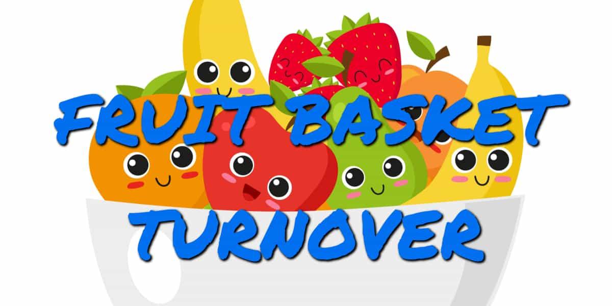 FRUIT BASKET TURNOVER