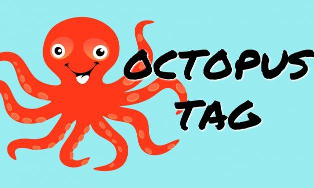Octopus Tag