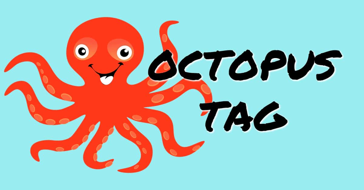 Octopus Tag