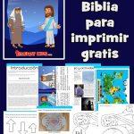 Lección de la Biblia de Jesús y Nicodemo para niños Imprimible gratis para la escuela dominical