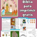 El Primer milagro de Jesús - Lección Bíblica para Niños