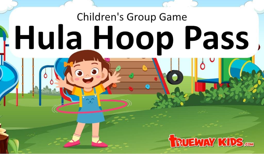 Hula Hoop Pass
